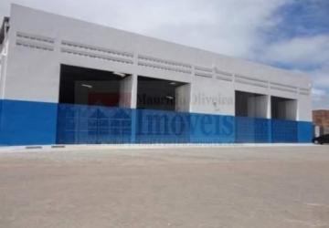 Polo Petroquímico, Barracão / Galpão / Depósito para alugar, 2200 m2