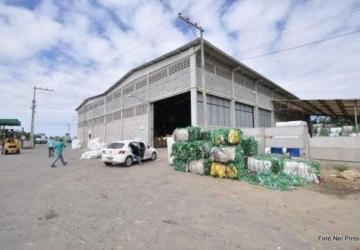 Centro Industrial de Aratu, Barracão / Galpão / Depósito para alugar, 1000 m2