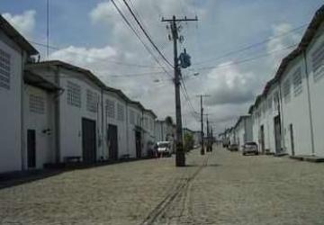Atlântico Norte, Barracão / Galpão / Depósito para alugar, 500 m2