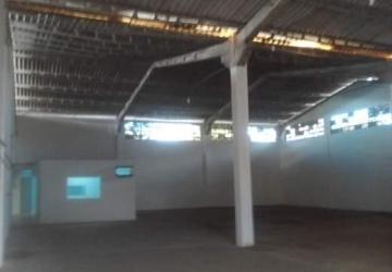 Pirajá, Barracão / Galpão / Depósito para alugar, 800 m2