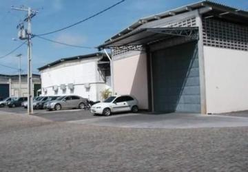 Estrada do Coco, Barracão / Galpão / Depósito para alugar, 240 m2