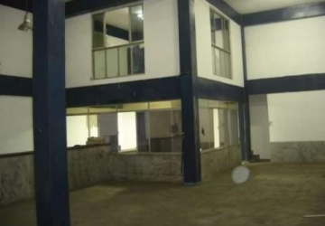 Calçada, Barracão / Galpão / Depósito para alugar, 2400 m2