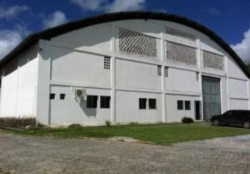 Centro Industrial de Aratu, Terreno comercial para alugar, 1190 m2
