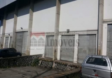 Granjas Rurais Presidente Vargas, Terreno comercial para alugar, 2400 m2