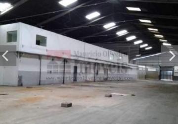 Centro Industrial de Aratu, Terreno comercial para alugar, 2300 m2