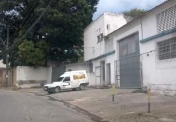Fazenda Grande do Retiro, Barracão / Galpão / Depósito para alugar, 1000 m2