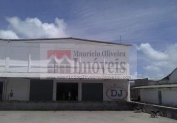 Área Industrial para Locação em Recife, Ibura