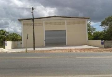 Cascalheira, Barracão / Galpão / Depósito para alugar, 1000 m2