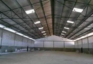 Pirajá, Barracão / Galpão / Depósito para alugar, 1580 m2