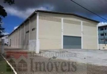 Centro Industrial de Aratu, Barracão / Galpão / Depósito para alugar, 1350 m2
