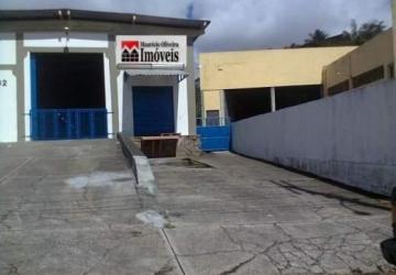 Imbuí, Barracão / Galpão / Depósito para alugar, 1000 m2