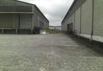 Centro Industrial de Aratu, Barracão / Galpão / Depósito para alugar
