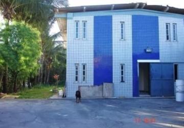 Imbuí, Barracão / Galpão / Depósito à venda, 450 m2
