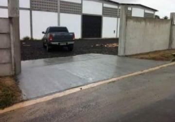 Polo Petroquímico, Terreno comercial para alugar, 550 m2