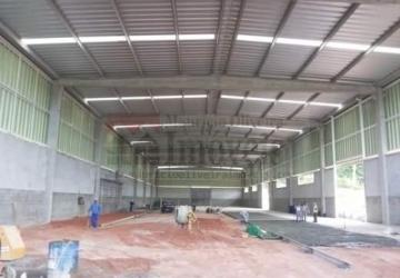 Porto Seco Pirajá, Terreno comercial para alugar, 2400 m2