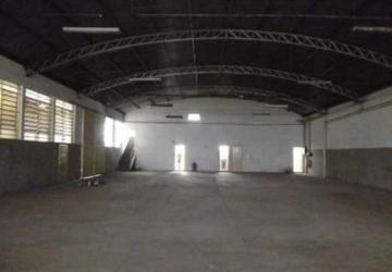 Caraípe, Barracão / Galpão / Depósito para alugar, 750 m2