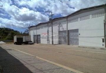 Cascalheira, Barracão / Galpão / Depósito para alugar, 300 m2