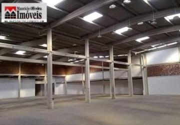 Centro, Barracão / Galpão / Depósito para alugar, 2200 m2