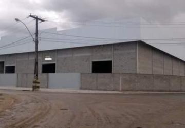 Depósito para Locação em Camaçari, Ponto Certo