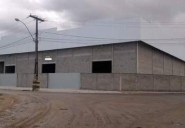 Ponto Certo, Barracão / Galpão / Depósito para alugar, 1900 m2