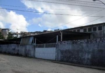 Fazenda Grande do Retiro, Barracão / Galpão / Depósito para alugar, 6000 m2