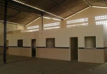 Brasília, Barracão / Galpão / Depósito para alugar, 600 m2