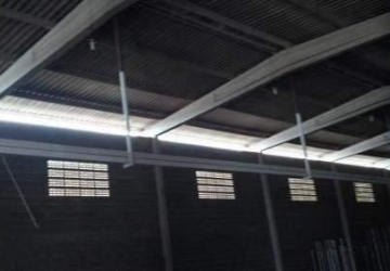 Porto Seco Pirajá, Barracão / Galpão / Depósito para alugar, 1830 m2