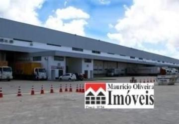 Área Industrial para Locação em Jaboatão dos Guararapes, Guararapes