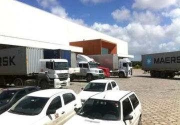 Área Industrial para Locação em Jaboatão dos Guararapes, Muribeca