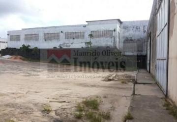 Centro Industrial de Aratu, Terreno comercial para alugar, 5000 m2