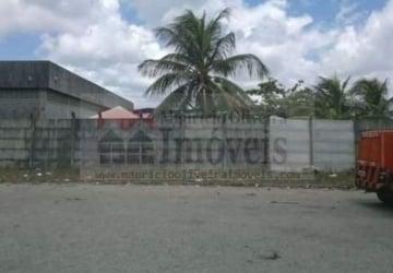 Centro Industrial de Aratu, Barracão / Galpão / Depósito para alugar, 1600 m2
