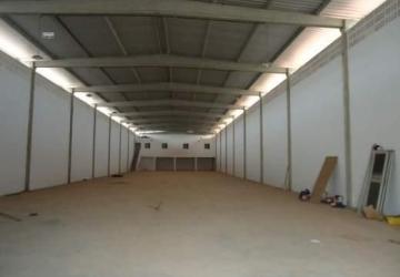 Centro Industrial de Aratu, Barracão / Galpão / Depósito para alugar, 1400 m2