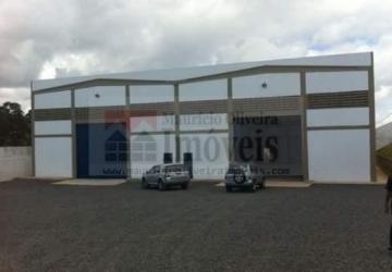 Águas Claras, Barracão / Galpão / Depósito para alugar, 900 m2