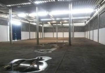 Centro Industrial de Aratu, Terreno comercial para alugar, 3200 m2