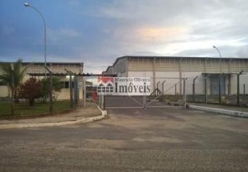 Centro, Barracão / Galpão / Depósito para alugar, 6142 m2