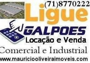 Itapuã, Terreno comercial para alugar, 5000 m2