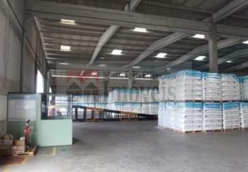 Polo Petroquímico, Terreno comercial para alugar, 2500 m2