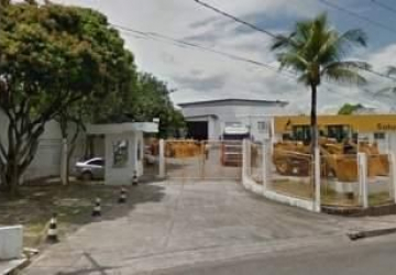 Porto Seco Pirajá, Terreno comercial para alugar, 3600 m2