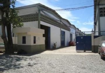 Estrada do Coco, Terreno comercial para alugar