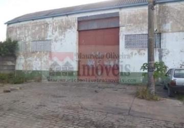 Área Industrial para Locação em Salvador, Granjas Rurais Presidente Vargas