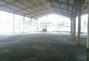 Área Industrial para Locação em Salvador, Fazenda Grande do Retiro
