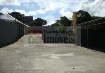 São Cristóvão, Barracão / Galpão / Depósito para alugar, 1800 m2