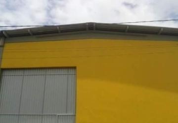Área Industrial para Venda em Simões Filho, CEASA