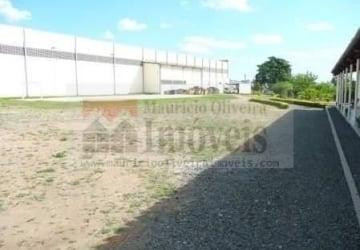 Centro Industrial Subaé, Terreno comercial para alugar, 10000 m2