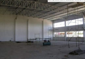 Área Industrial para Locação em Campinas, Jardim do Trevo