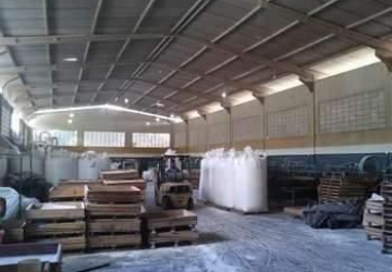Polo Petroquímico, Terreno comercial para alugar, 3000 m2