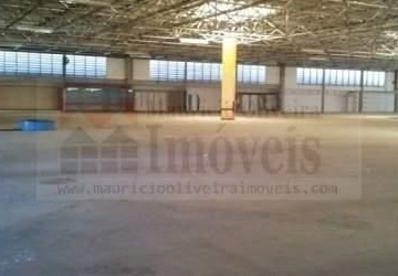 Tancredo Neves, Terreno comercial para alugar, 7000 m2