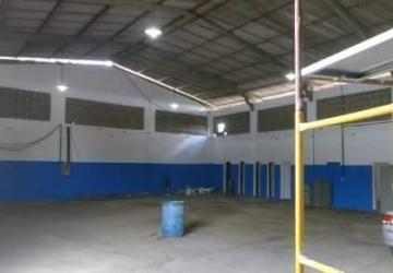 Porto Seco Pirajá, Terreno comercial para alugar, 600 m2