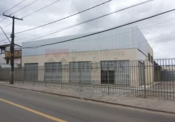 Valéria, Terreno comercial para alugar, 1500 m2