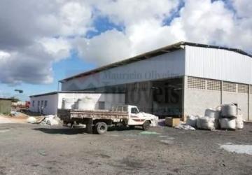 Área Industrial para Locação em Salvador, Br 324